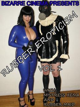 Rubber Erotica Vol. 1
