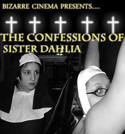 The Confessions Of Sister Dahlia