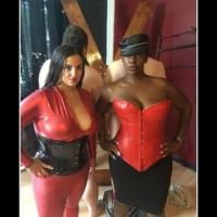 Mistress Xena / Mistress Myrina Compilation